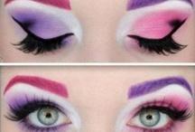 Makeup!<3 / by Frankie Black
