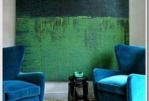 Interior & colour