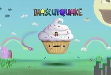 Ihascupquake <3
