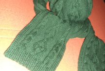 Entre2patos // Gorros y bufandas / Gorros, turbantes, bufandas....