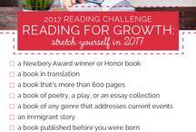 2017 reading