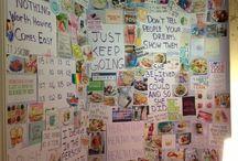 Dorm!(: / Annabelle and Taylor's dorm / by Annabelle Smith