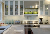 Kitchen / by Chris Franchetti Michaels