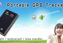 Global Positioning System (GPS) in Mobile Phone
