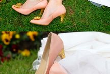 Idées chaussures mariage
