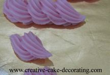 Cake decorating tips and tricks / by Katie Patch