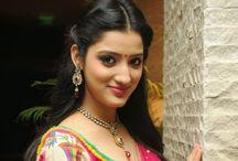 Richa Panai / Photo Gallery of Actress Richa Panai