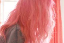 [STYLE] hair