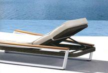 Kolekcja Teakman / Nowoczesne ekskluzywne meble będące połączeniem ecorattanu, drewna tekowego i aluminium - unikalny design.