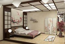 Japanese design and decor