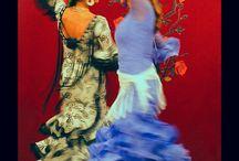 Flamenco / by Zelda Zonk