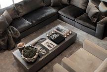 My home / Metropolitan - pure materials