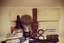 Beardkit / Skäggkit för den manliga modemedvetna...