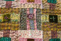 Rechicled Fabric