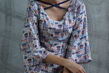 Western Dresses - Tops and Tunics