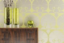 Fabulous Wallpaper / by Lindsay Thetford