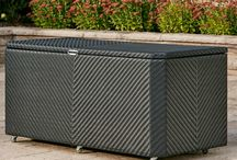 Home - outdoor storage