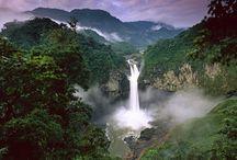 Travel Bucket List: South America