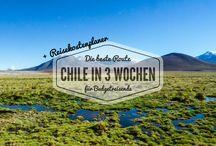 Chile ❤️❤️