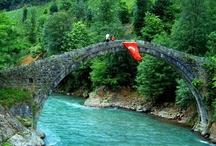 güzel Türkiyemden manzaralar