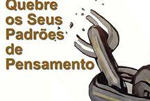 Livros e artigos de Crescimento Pessoal em Português