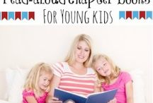 Read With Your Kids / by Sioux Center Public Library