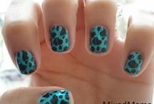 Nail Polish and ideas! / by Lindsay Morse