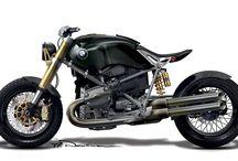 BMW Bike I like / Bikes