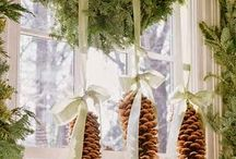 First White Christmas / by Liz Largaespada