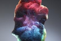 Crystals, Gems & Minerals
