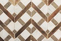 ..tile.floor.wall.. / by Amanda Chaffin