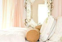 victorian bedroom / by Jacque Estill Summers