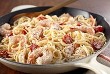 Recipes - Entrees / by Mindy Starnes
