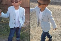 Mode kidsen
