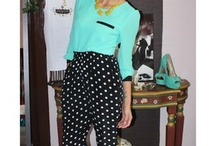My Style / by Maria Tornero