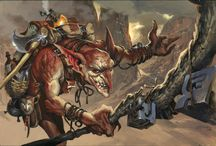 RPG Fantasy - Goblins