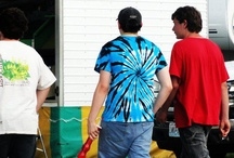 Tie-Dyed Flashbacks: Men's Apparel / Top of The Line, Hand Made Tie Dyed Clothing with a bottom shelf price. Guaranteed! / by Tie-Dyed Flashbacks