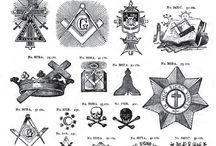 Massoneria simboli e altro