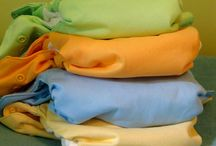 Baby // Cloth Diapering