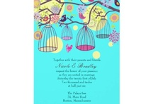 Invitations / by Lynsey Buss Curtner
