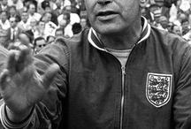 Great British sporting heroes