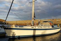 2006 Hallberg Rassy 48 'GINGER' for sale