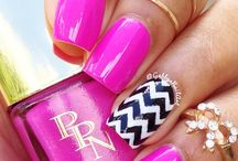 My <3 for Nail Art / by Tammy Seeser