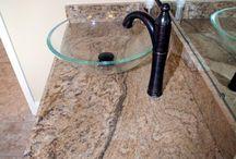 Persia Brown Granite / Persia Brown Granite