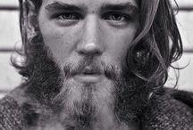 Beard n tatts / Men with beards and tatts