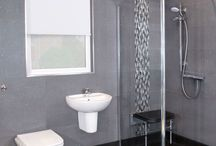 Wet Rooms & Bathroom Adaptations