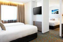 Sydney Hotels / by Sydney Expert