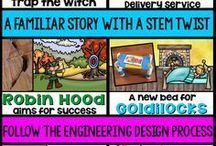 Curriculum Maker Projects