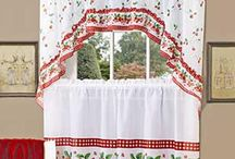 strawberry home decor