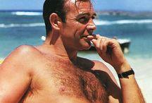 James Bond & girls